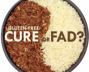 Gluten Free cure-or-fad