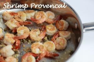 Shrimp Provencal Recipe