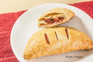 Easy Rhubarb Hand Pies