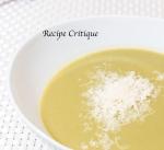 Secret Ingredient Healthy Broccoli Soup