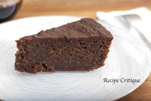 Jamaican Rum Cake Recipe
