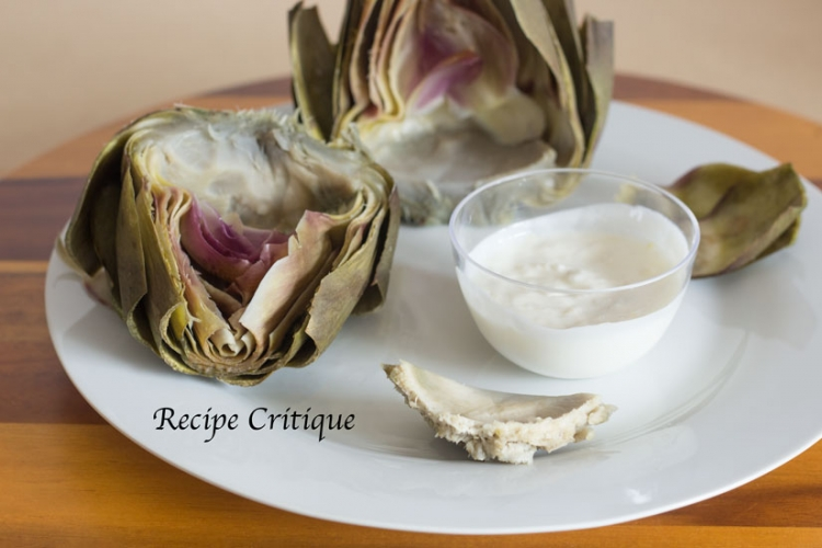 Learn How to Cook and Eat Artichokes with this Easy Artichoke Recipe